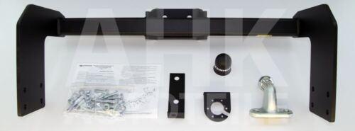 Für Hyundai H350 Kasten ohne Trittbrett ab 15 mit Vorbereitung AHK starr+ES 13sp
