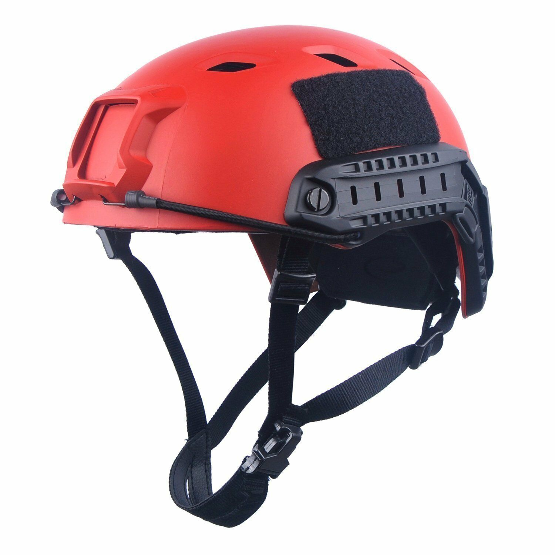 DLP Tactical ImpaX Pro Ops-Core FAST   ACH Pattern Military Bump Helmet