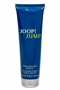 JOOP JUMP per gli uomini Tonico Capelli e Corpo Shampoo 300ml