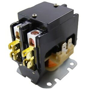 eaton 3 phase contactor wiring contactor wiring 208 c230c packard contactor 2 pole 30 amps 208/240 coil ... #8