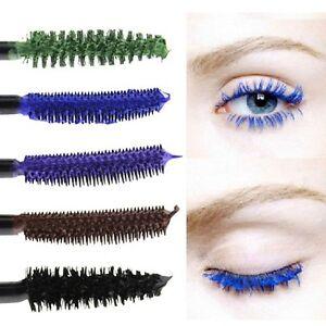 Crazy-Gradient-Colorful-Mascara-Curling-Eyelash-Extension-Waterproof-5-colors