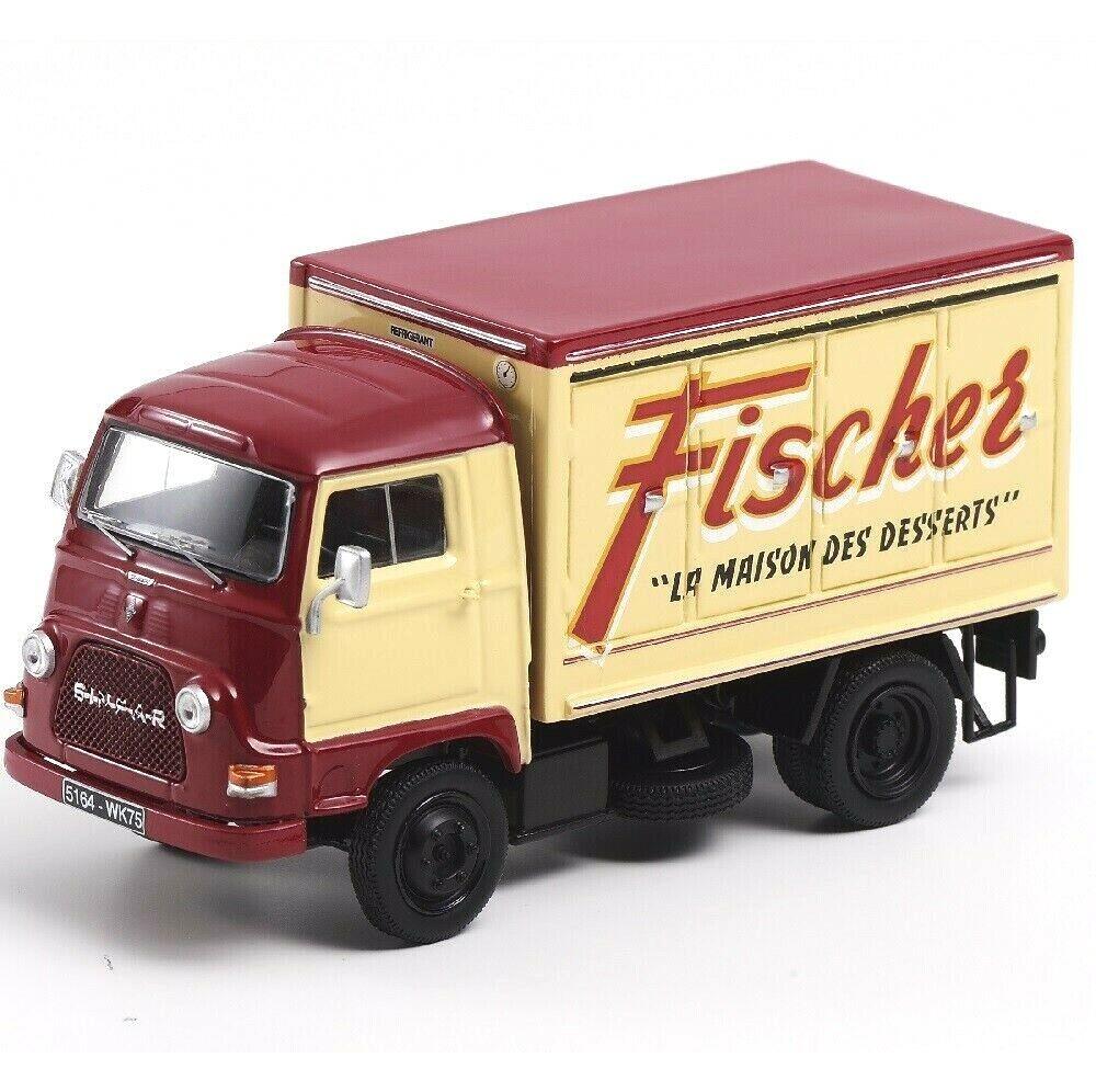 Envío y cambio gratis. Sinpar fourgon Fischer 1 43 43 43 - Eligor 101365  precios al por mayor
