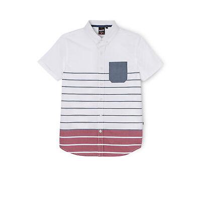NEW Bauhaus Horizontal Stripe Shirt Assorted