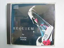 Requiem By Rough Trade CD 1984 Japan Record – 35JC-104 Mit OBI