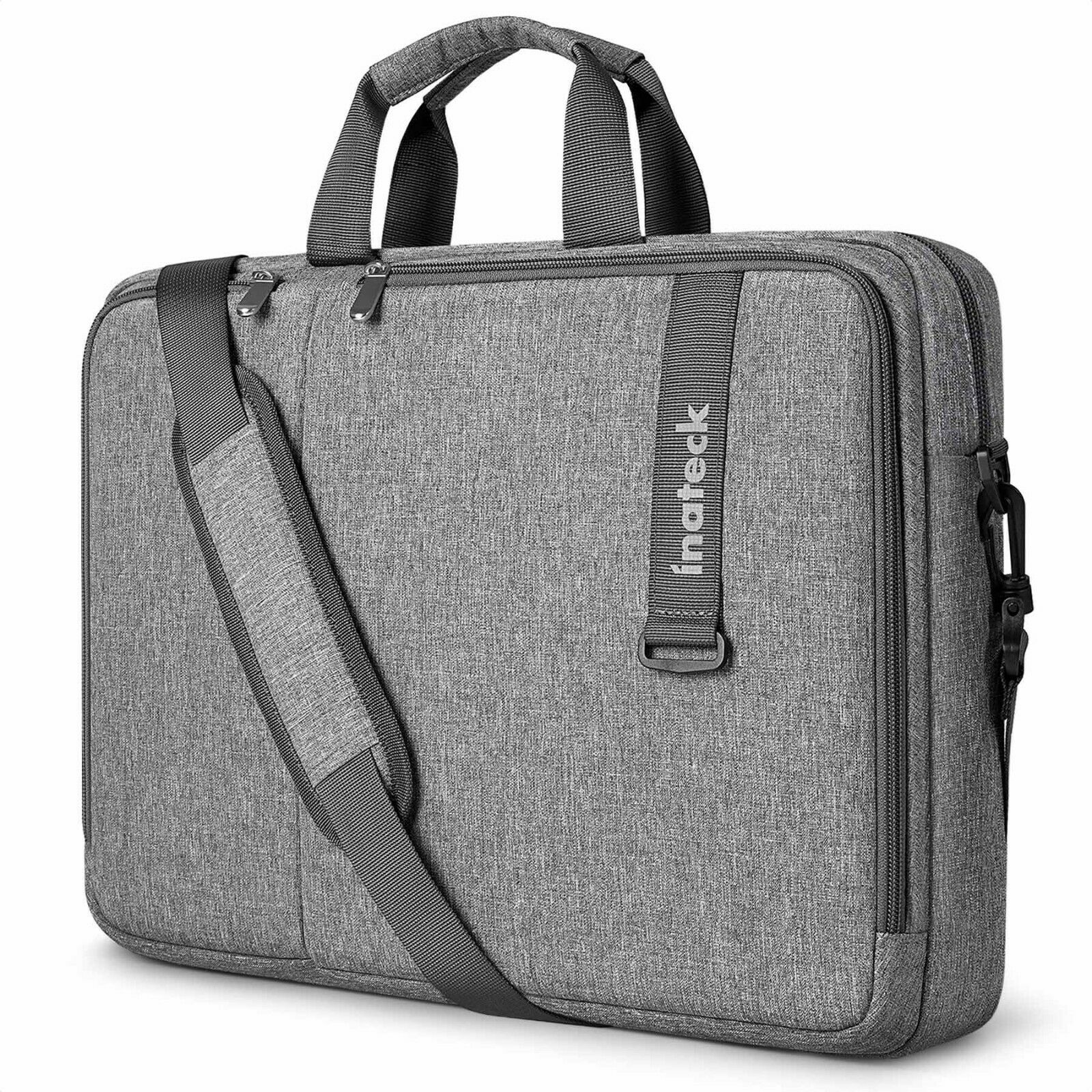 "15.6"" Laptop Sleeve Bag Case 360° Protection Shockproof Handbag. Buy it now for 25.99"