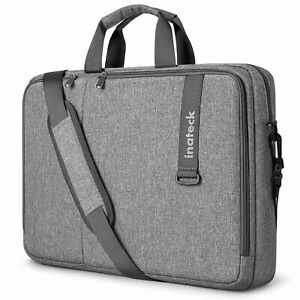 "15.6"" Laptop Sleeve Bag Case 360° Protection Shockproof Handbag"