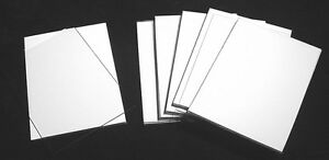 10 Pieces 5 X 7 Tru Vue Conservation Non Glare Picture Frame Glass