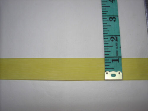 """3//4/"""" 7//8/"""" 1/"""" Polyester//Nylon Offray Lady Chiffon Sheer Ribbon in   5 Colors"""