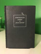 Northanger Abbey by Jane Austen (2013, Hardcover)