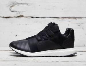 c2c7f99c8e19 Adidas Y-3 Men Kozoko Low BY2632 ultra boost black utility footwear ...