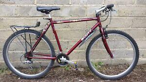 Scott Peak Bike