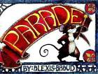 Parade by Alexis Braud (Paperback, 2016)