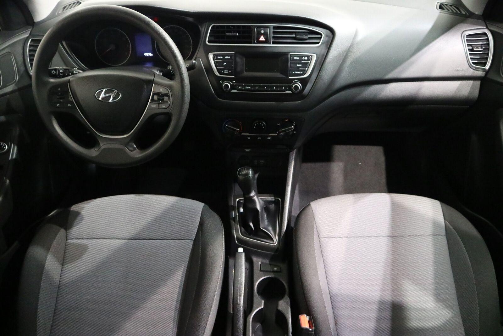 Hyundai i20 1,25 Life - billede 9
