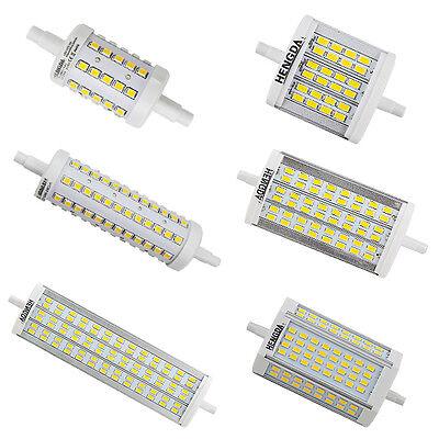 5W 8W 10W 14W 20W 30W SMD R7s LED Leuchtmittel 78/ 118 /189 Stab Fluter Brenner