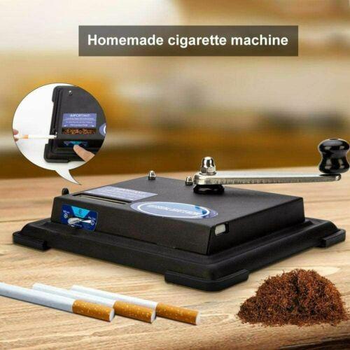 Zigarettenstopfmaschine Hebelstopfmaschine Stopfmaschine Zigaretten S 03