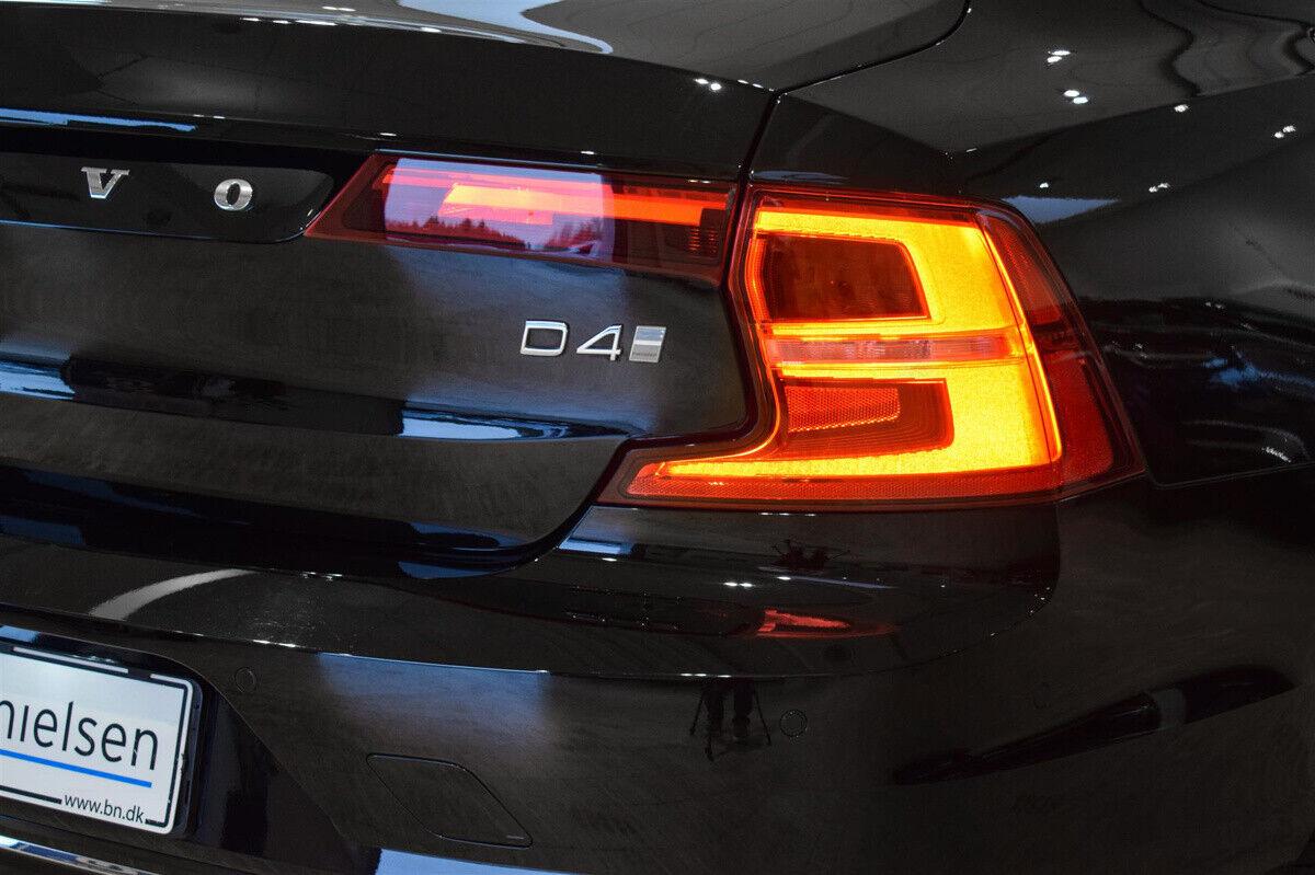 Volvo S90 2,0 D4 190 Inscription aut. - billede 3