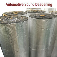 Thermal Sound Deadening Car Insulation Heat Shield Noise Reduce Dampening 38 Fits 2003 Honda Pilot