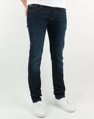 Jeans Tommy Hilfiger Homme Scanton Jean slim Rivington
