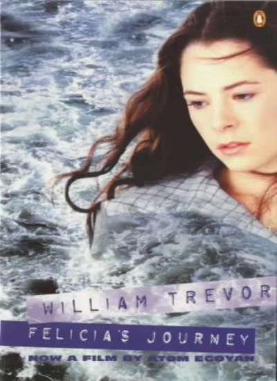 Felicia's Journey,William Trevor- 9780140282207