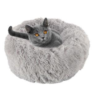 Cuccia Letto Morbida Per Animali Cane Gatto Cuscino Lettino Materasso 80cm-40cm