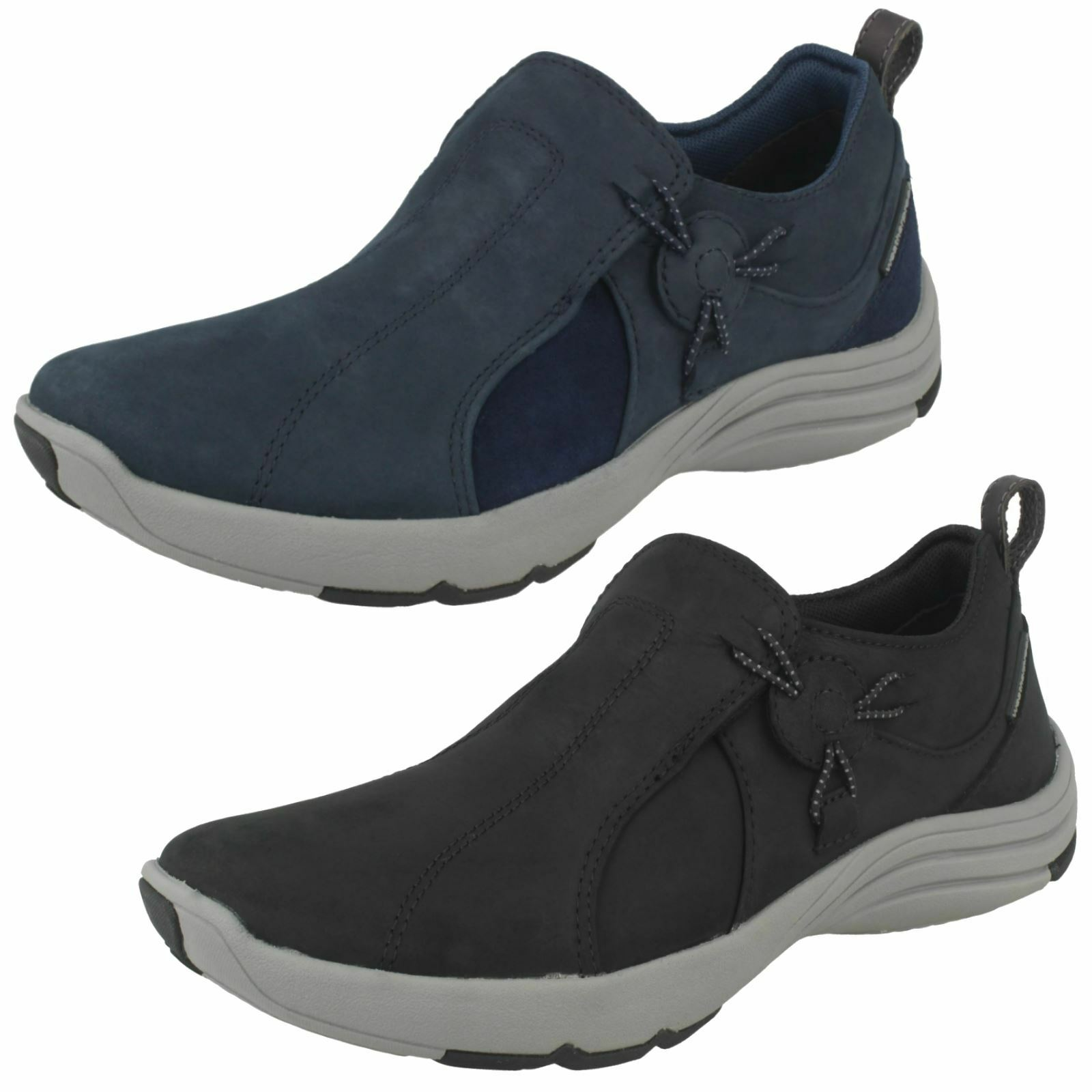 Clarks Donna Casual Scarpe WAVE River