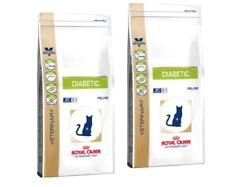 2x 3,5kg ROYAL CANIN  Diabetic DS 46 BLITZVERSAND BRAVAM 3182550729321