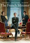 French Minister 0030306937793 With Thierry Lhermitte DVD Region 1