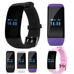 Smart-Watch-Bracelet-Wristband-Fitness-Tracker-Blood-Pressure-Heart-Rate-Monitor