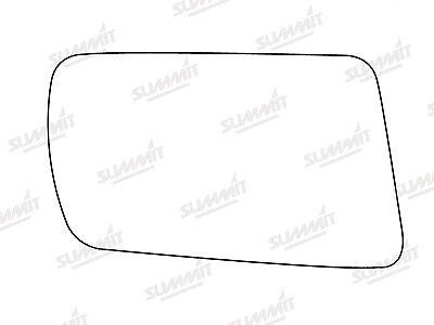 Summit SRG-174 Standard Replacement Mirror Glass