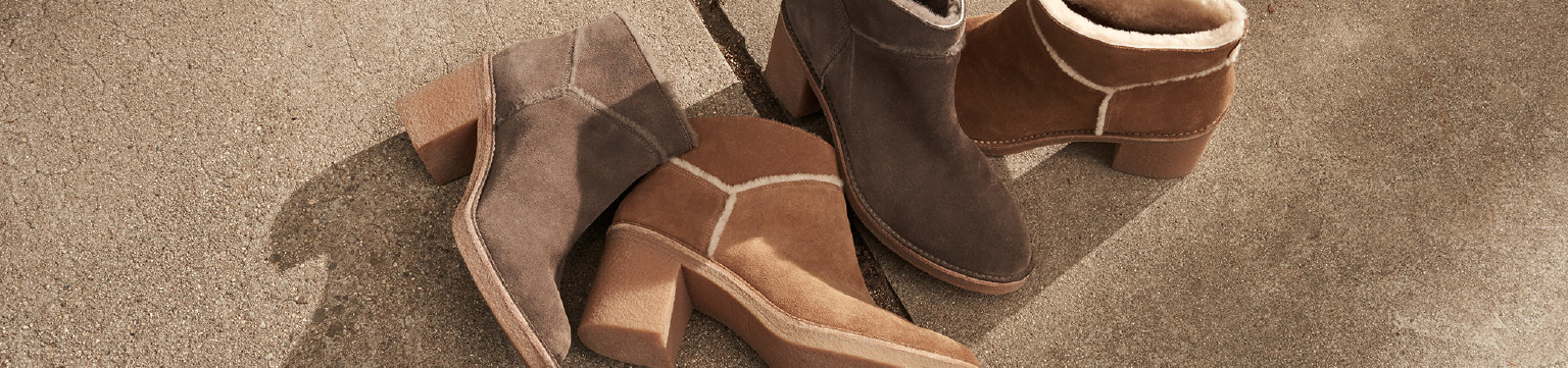 30% off All Uggs from Cloggs