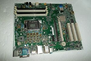 Details about HP Compaq Elite 8200 CMT Motherboard LGA1155 Intel Core i3 i5  i7 H67 611835-001