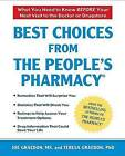 Best Choices from the People's Pharmacy by Joe Graedon, Teresa Graedon (Paperback / softback)