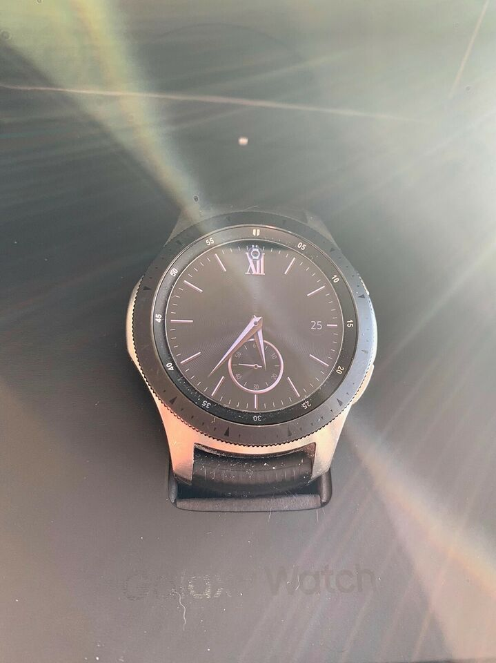 Løbeur, GALAXY WATCH 46MM (BLUETOOTH + 4G), Samsung