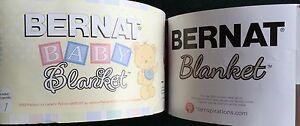 Bernat-Baby-Blanket-Bernat-Blanket-Yarn-10-5oz-Chenille-Soft-Super-Bulky-Variety