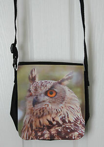 Shoulder-bag-with-a-print-of-an-Eagle-Owl-photo