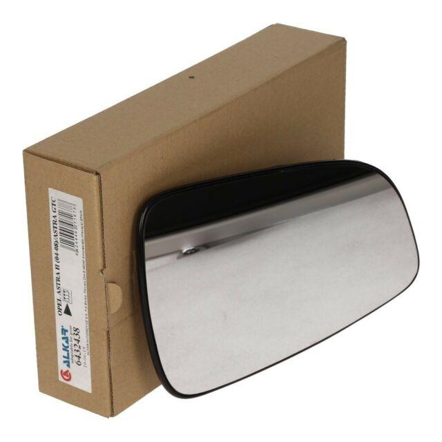 Alkar Spiegelglas Außenspiegel 6402438 für OPEL