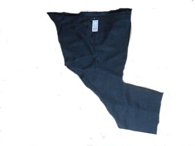 New Mens Kingsize-formal-casual-trousers-46-60inches--free-belt Included