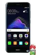 """HUAWEI P8 LITE 2017 BLACK NERO 3GB RAM 16GB 4G 5.2"""" 12MPX NFC ITALIA BRAND"""