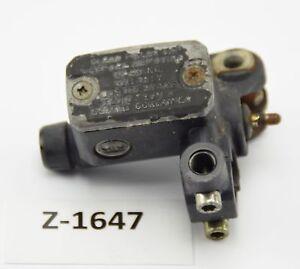 Aprilia-RX-125-HT-Bj-1995-Brake-pump-brake-cylinder-front