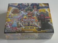 Yu-Gi-Oh - Star Pack Battle Royal - Display - NEU & OVP - Deutsch