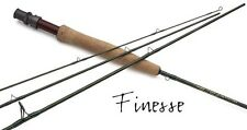 "TEMPLE FORK OUTFITTERS FINESSE TF03794F 7'9"" 3 WEIGHT 4 PIECE FLY ROD +BAG"