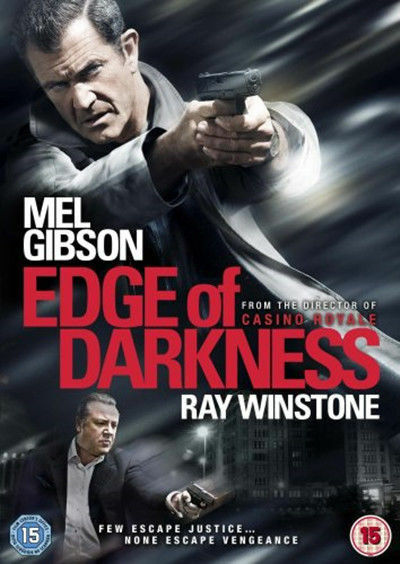 Edge Of Darkness DVD Nuovo DVD (ICON10206)
