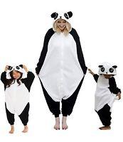 Panda Kigurumi - Kids & Adults Costumes From Usa