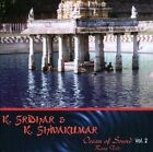 Ocean of Sound, Vol. 2 by K. Shivakumar/K. Sridhar (CD)