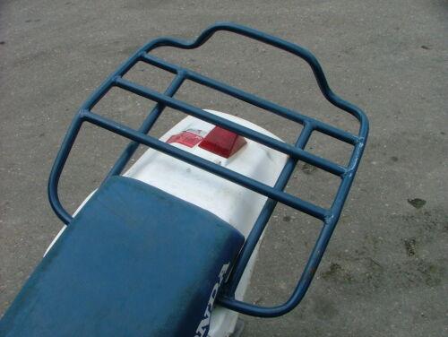 Honda Fat Cat Rear Motorcycle Rack