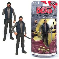 Walking Dead Comic Series 2 Action Figures Governor, Penny, Michonne Pet Zombie