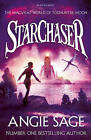 Starchaser: A Todhunter Moon Adventure by Angie Sage (Hardback, 2016)
