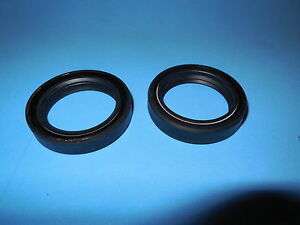 SUZUKI-88-91-VS750-92-05-VS800-INTRUDER-FORK-SEALS