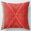 thumbnail 13 - Throw-PILLOW-COVER-Tapestry-Kilim-Rug-Print-Decorative-Soft-Cushion-Case-18x18-034