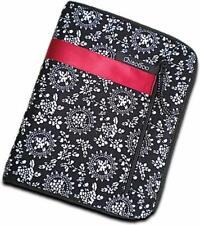 Chiaogoo Twist red Lace aguja punta-set small 2,75-5,0 mm 13 cm cg7500s